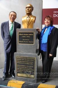Por siempre reunidos las Relaciones Exteriores y la Tolerancia Homenaje a Gilberto Bosques  (91)