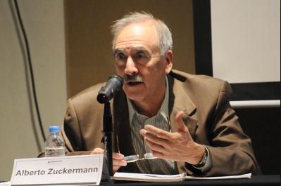 Alberto Zuckermann Ofrecerá un Recital el Sábado Primero de Agosto en el Museo Nacional de Arte