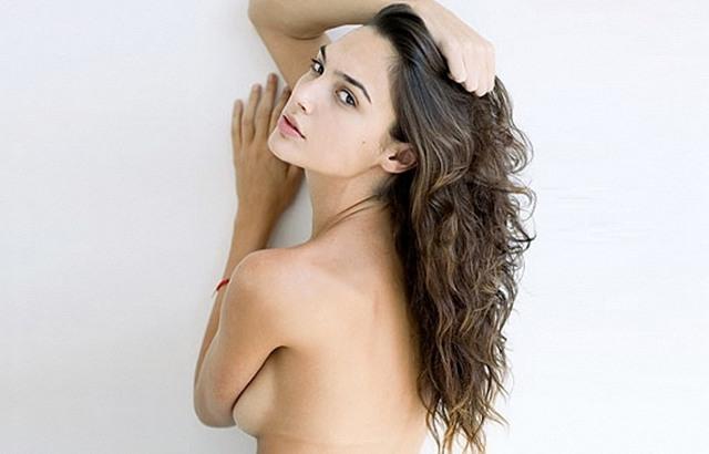 Gal Gadot Fotos Desnuda