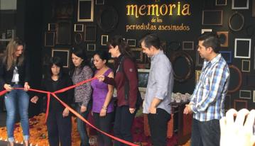 El Museo Memoria y Tolerancia Invita a su Altar de Muertos 2015