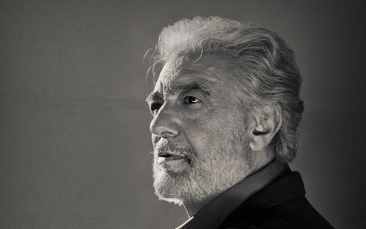 Plácido Domingo en El Auditorio Nacional, el Próximo 10 de Noviembre