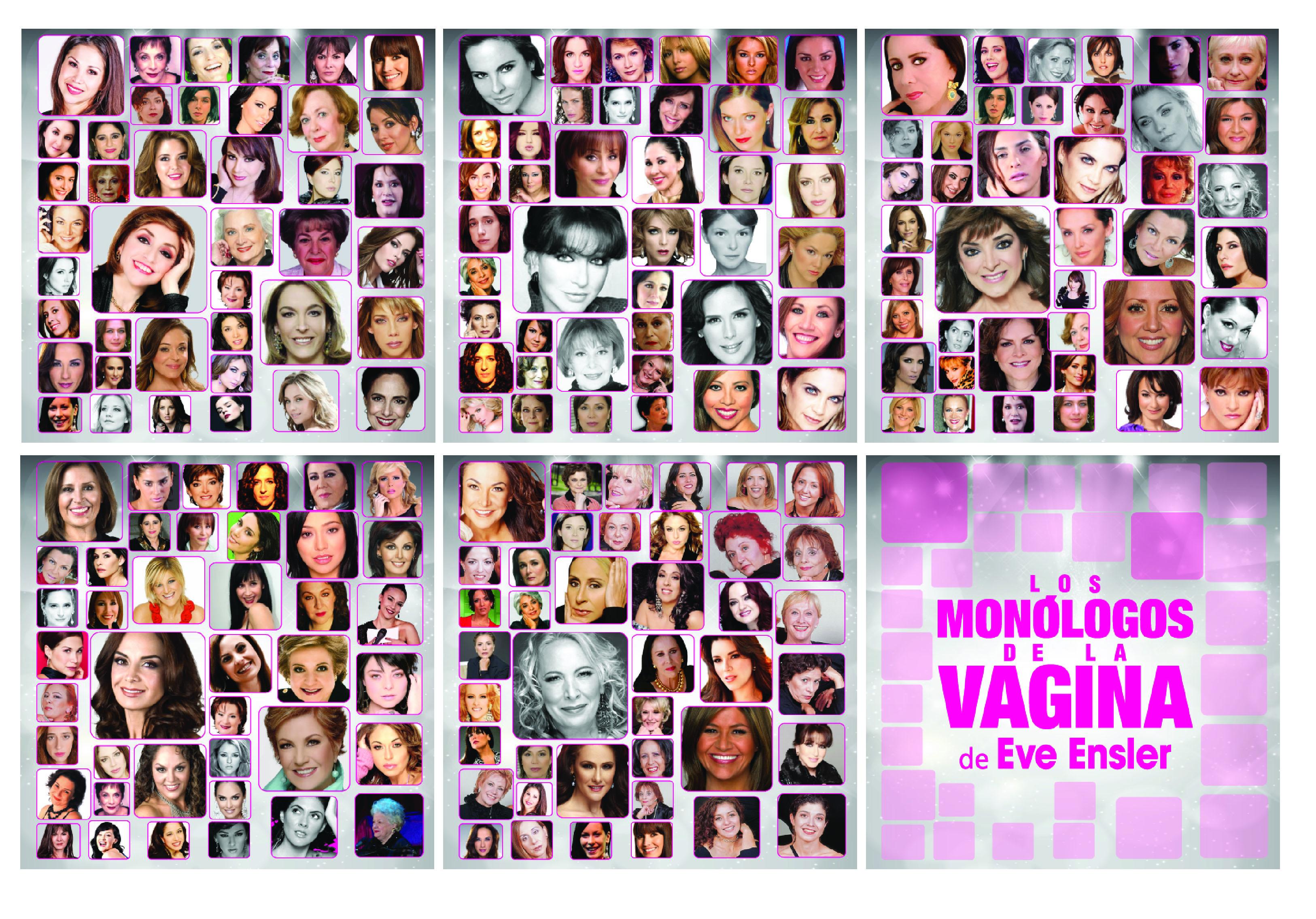 Los monólogos de la vagina última función: 20 de octubre