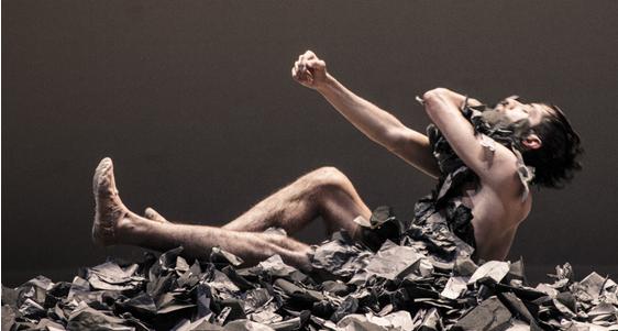 La Compañía Laleget Danza, Ofrecerá una Muestra de su Trabajo Reciente