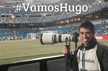 Vamos Hugo, Contra el Cáncer