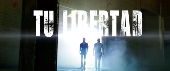"""Wisin Estrenó el Videoclip de su Nuevo Sencillo """"Tu Libertad"""