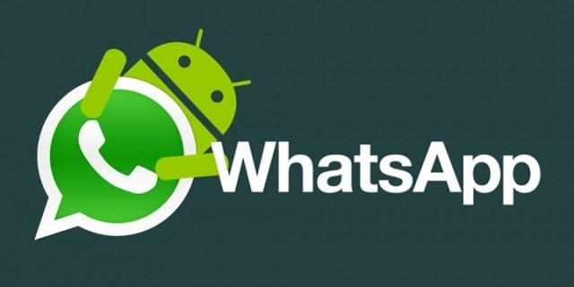 """Ahora mensajes destacados y """"compartir directo"""" en el nuevo Whatsapp"""
