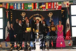 Personalidades de la Comunidad y de Diariojudio reciben Premio QGI (56)