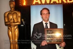 Personalidades de la Comunidad y de Diariojudio reciben Premio QGI (76)