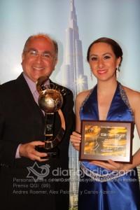 Personalidades de la Comunidad y de Diariojudio reciben Premio QGI (99)