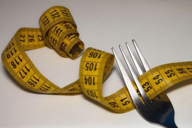 Pierde peso gracias a este descubrimiento Matemático