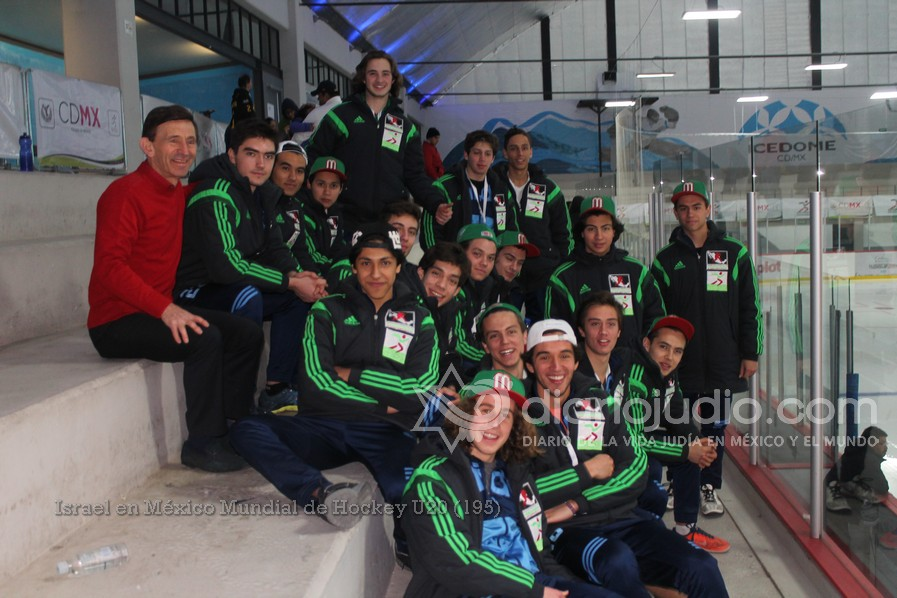 Gran regreso de México para vencer a Turquia con Participación de joven de la comunidad