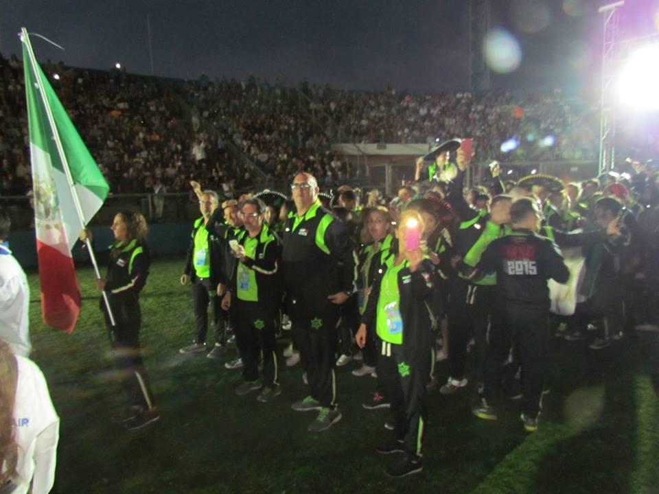 Grandes resultados, medallas y nuevas esperanzas de México