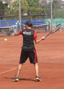 tenis mexico