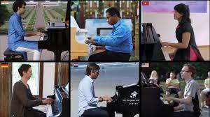 united pianos