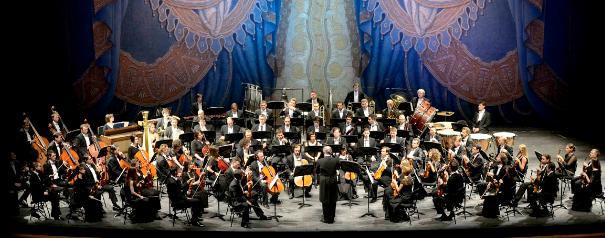 La Orquesta del Teatro Mariinsky Interpretará Obras del Repertorio Ruso