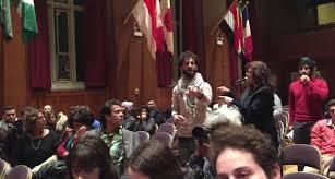 Activista palestino, que estará en México es acosado en Chicago por el movimiento BDS.