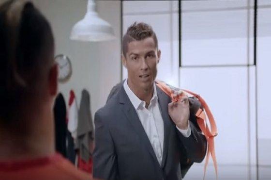 """La """"Neshama"""" de Cristiano Ronaldo en Israel desata polémica en Redes sociales"""