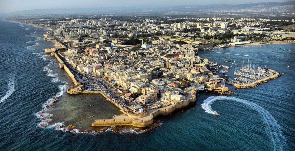 Fotos ganadoras de concurso Wikimedia Israel muestran joyas históricas