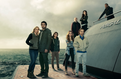 """Misterioso"" y Exclusivo Estreno Mundial de la Segunda Temporada de ""Fear the Walking Dead"""