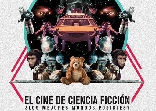 La Cineteca Nacional Abre Curso de Ciencia Ficción
