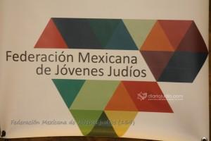Federación Mexicana de Jóvenes judíos (164)