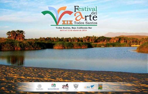 """El Festival del Arte """"Todos Santos"""", Conjugará Actividades Culturales y Turísticas"""