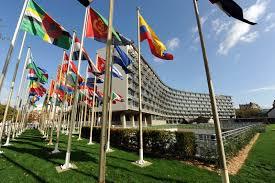 De Andrés Roemer como Embajador UNESCO