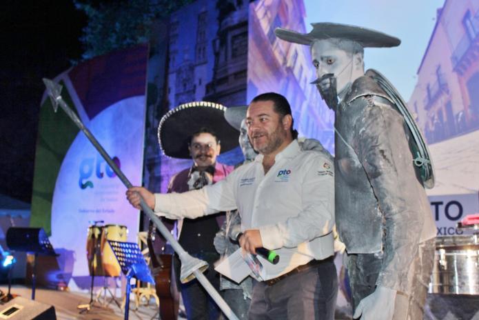 Guanajuato en el Tianguis Turístico 2016