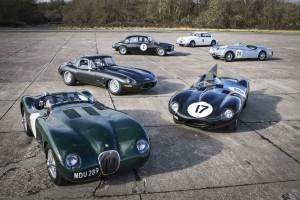 Jaguar Classic