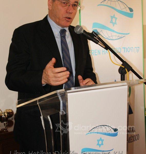 Quien conviene mas para Israel de los Candidatos a la presidencia de Estados Unidos