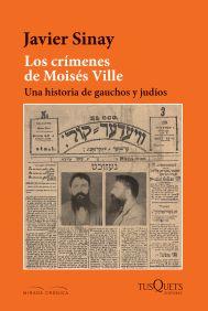 Crímenes en Aldea Judía de Argentina