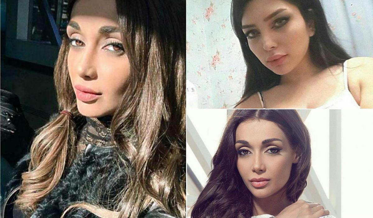 [Insólito] Modelos iraní presas por subir fotos a Instagram