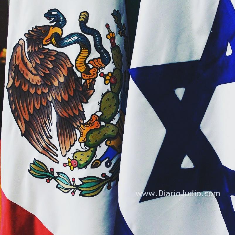 Fortaleciendo Lazos de Amistad Israel y la gran nación México en Yom Haatzmaut de Israel en este país