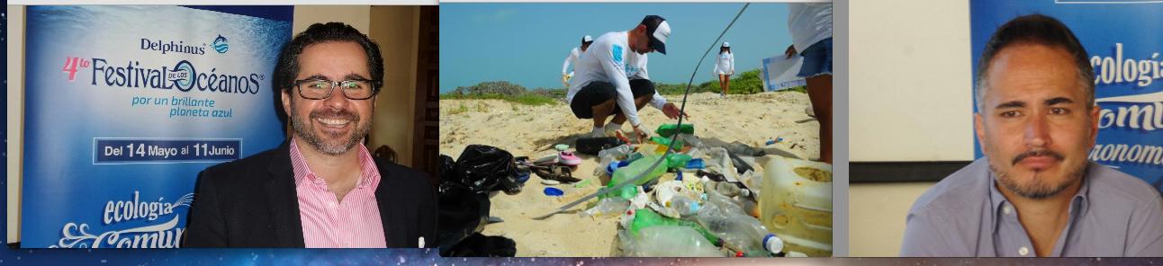 Delphinus Anuncia la 4a Edición del Festival de los Océanos del Caribe Mexicano
