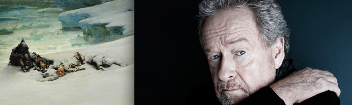 "AMC Transmitirá ""The Terror"", de Ridley Scott (""Gladiador"")"