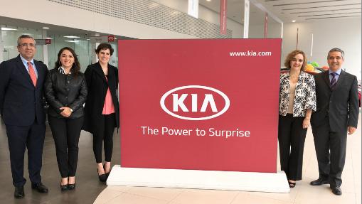 """""""Del Amor Nace la Vista"""" de Cinépolis, Recibirá Donación de Tres Millones de Pesos, Por Parte de KIA Motors"""