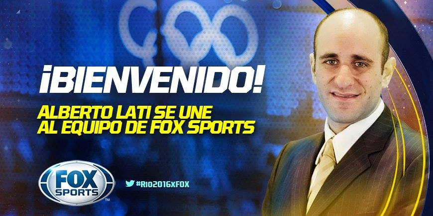 la Nueva Lati-tud en Fox Sports