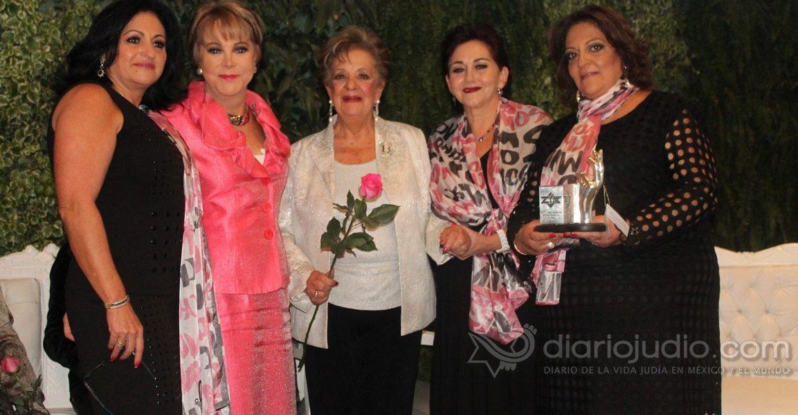 Lolita Ayala Habla a la comunidad Judía
