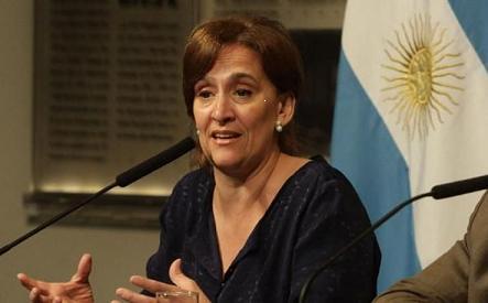 Personalidades de Argentina y el Mundo en foro de Antisemitismo