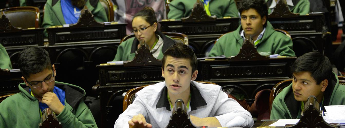 Que opinan los jóvenes sobre antisemitismo en Foro Judío