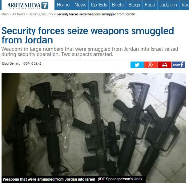 Evitan una tragedia al detener a traficantes de Armas