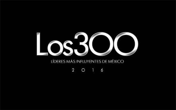 ¿Sabes que Personalidades de la Comunidad judía estan en #los300 líderes mas influyentes de México?
