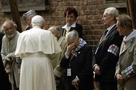 Rabino organizó reunión entre el Papa y salvadores de judíos