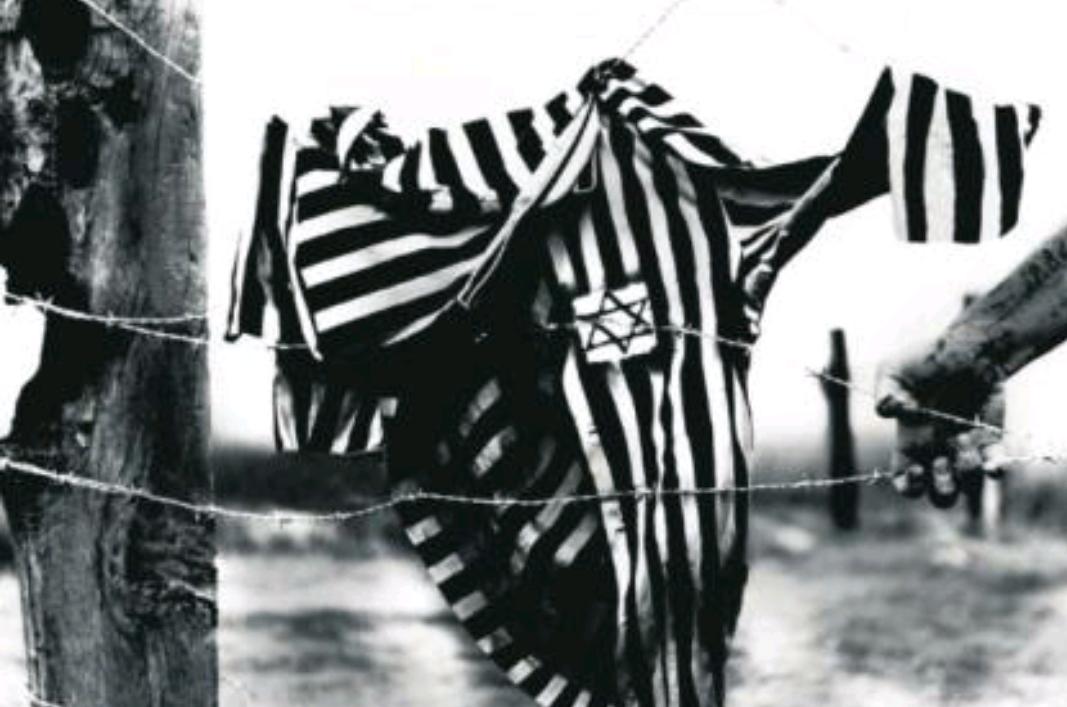 La memoria del Holocausto se reaviva en Brasil con algunas fotos inéditas