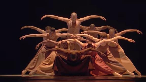 Alvin Ailey American Dance Theatre en Cinépolis