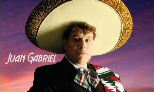 Juan Gabriel. Polémica Alrededor de un Ídolo