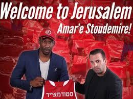 Prefiero el Sueño de Israel que jugar en la NBA