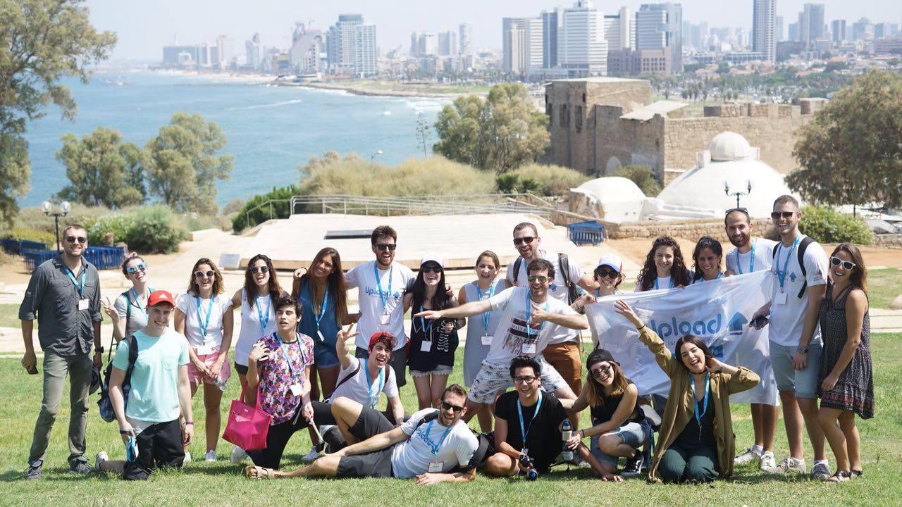 Importantes Bloggeros de México y LatinoAmerica Visitan Israel, Siguelos aca en diariojudio.com