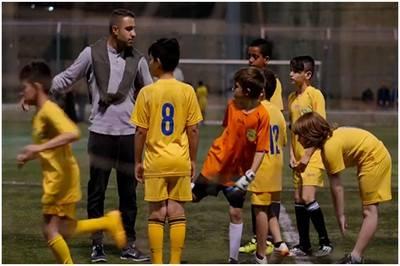 Coincidiendo con las Olimpiadas, las comunidades árabe y judía organizan torneo fútbol por la Paz