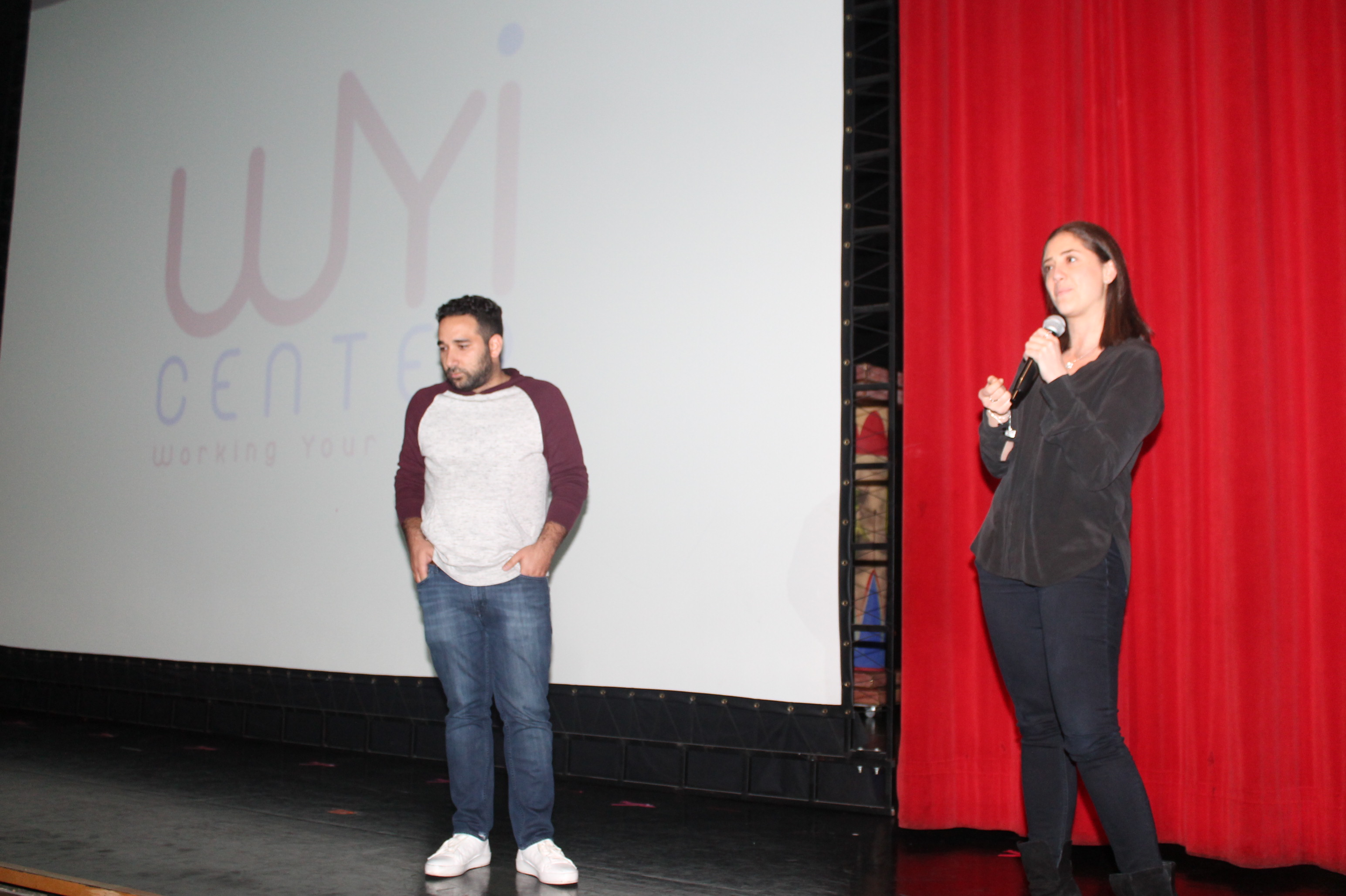 WYI una espacio para jóvenes emprendedores de la comunidad judía
